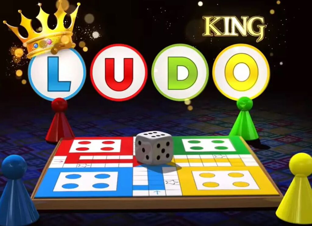 juego ludo king android
